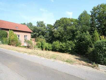 Baugrundstück mit Süd-/Ostausrichtung in Fröndenberg-Stadtmitte