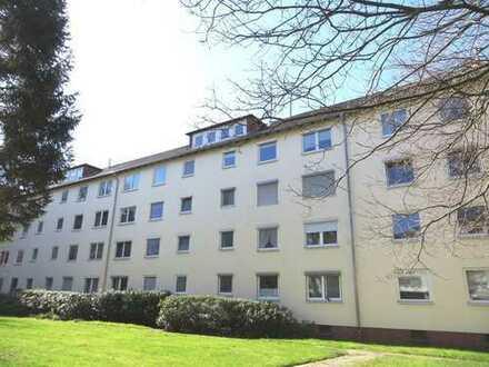 Top sanierte Eigentumswohnung in City-Lage