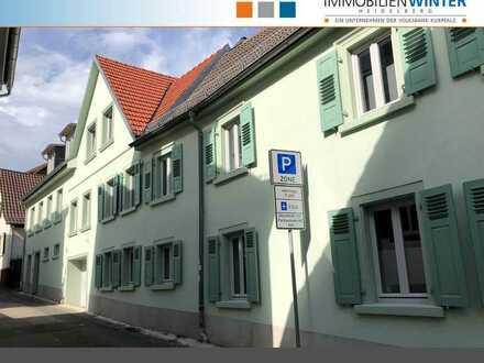 Frisch sanierte ehemalige Scheune im Loftstil im Herzen von Heidelberg-Handschuhsheim