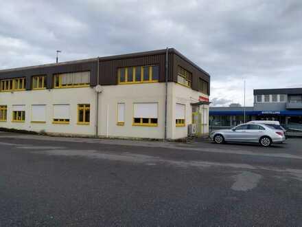 Großzügige Büroräume nähe Hauptbahnhof zu vermieten