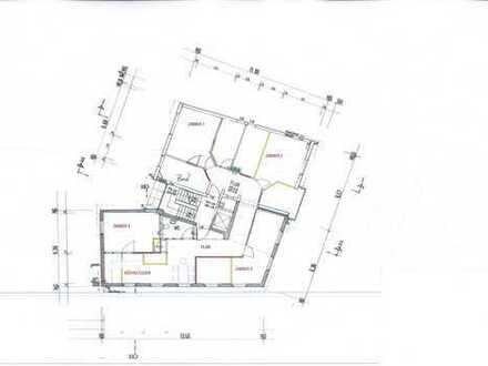TOP renoviertes WG-Zimmer ca. 29 m² in 4er-Wohngemeinschaft - ERSTBEZUG!
