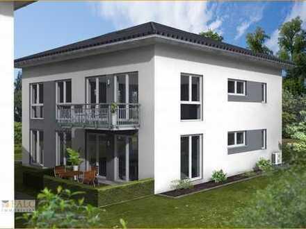 Neubau im Grünen! Großzügige Eigentumswohnung und Sie können noch mitgestalten!