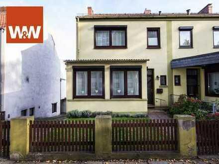 Wunderschönes Altbremer Haus mit Garten und vielen Extras