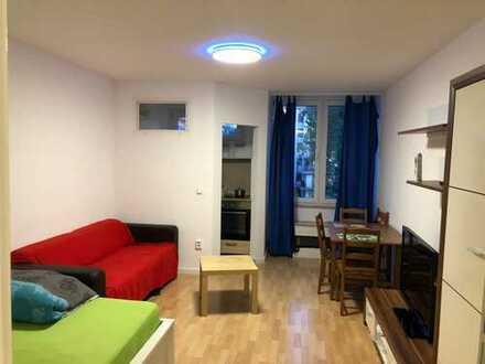 825 €, 30 m², 1 Zimmer