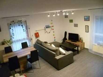 2-Zimmer-Wohnung mit Garten in Ostfildern