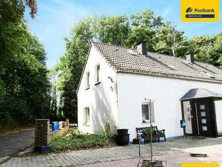 Wohnen am Breyeller - See! Einfamilienhaus mit großem Anwesen!