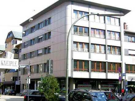 PF-Nordstadt; zentral gelegenes Einzelbüro im Erdgeschoß