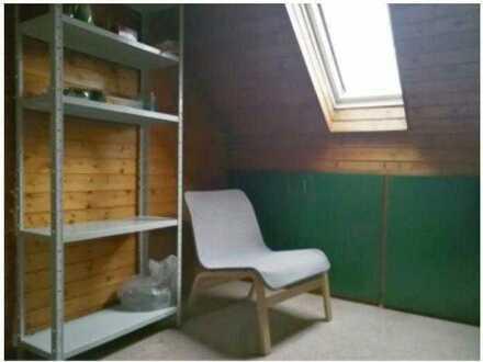 Ruhiges WG-Zimmer in Rintheim, im Grün, Uni- und Zentrumsnah