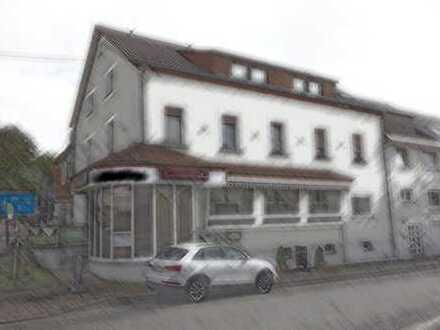 Interessante Hotelimmobilie mit Gastronomie und Nebengebäude