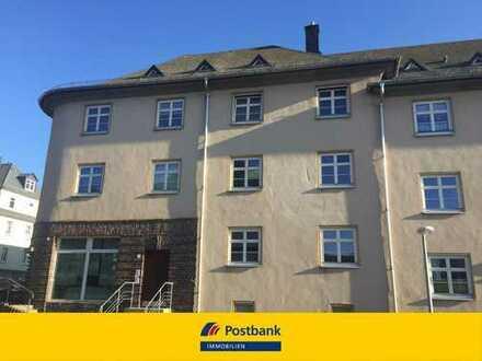 Altersgerechte Wohnung in Hartmannsdorf als Kapitalanlage