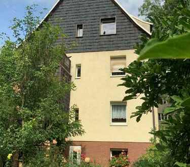 attraktives Eigenheim direkt am Leipziger Auenwald