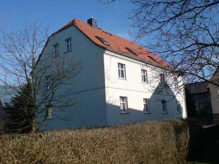 2-Zimmer-Wohnung in Leppersdorf