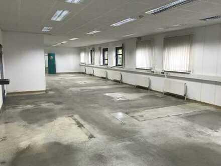 Flexible Büro-/Lagerflächen zwischen 20 m² - 5000 m² zu vermieten