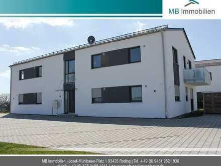 Angesagte 3 Zimmer Neubauwohnungen in Roding-Strahlfeld