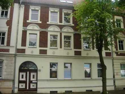 Helle 2-Raum-Wohnung in Rathenow zu vermieten