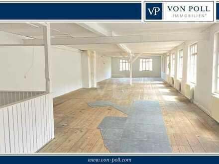 VON POLL IMMOBILIEN The Loft im Rhein-Neckar-Kreis