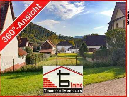 Bauplatz | klein und fein im Herzen der Pfalz | Trobisch-Immobilien