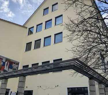 RUDNICK bietet Zentral: Büroflächen im Zentrum von Stadthagen