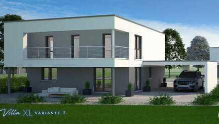 Planen Sie mit uns auf diesem Grundstück Ihre eigenes individuelles Haus für Ihre Familie!