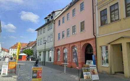 Wohn- und Geschäftshaus im Zentrum von Hildburghausen