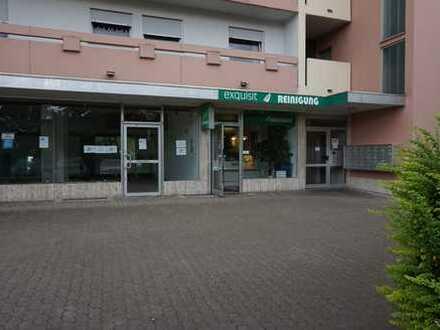 Renditeobjekt/Ladengeschäft in der Weststadt, gut frequentiert