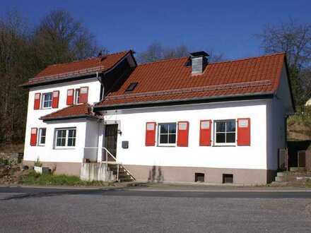 Einfamilienhaus in Ruppichteroth zu vermieten