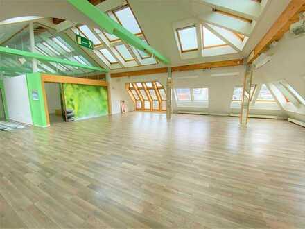 ++Schöne Moderne Büro/ Geschäftsfläche im Gewerbegebiet von Winnenden zu vermieten! ++