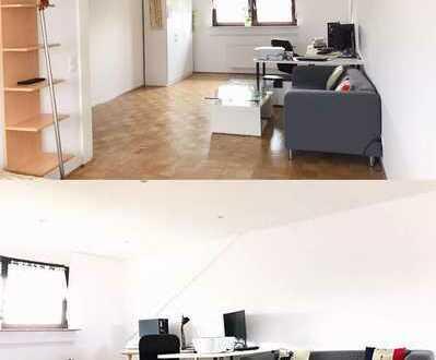 Möbliertes 3er WG-Zimmer mit 28m² in Weiterstadt