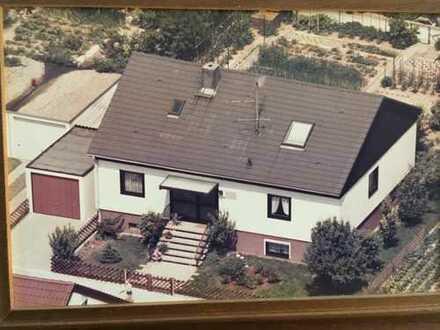 Freistehendes, sofort bezugsfähiges Einfamilienhaus mit 6 Zimmern in ruhiger Lage von Dannstadt
