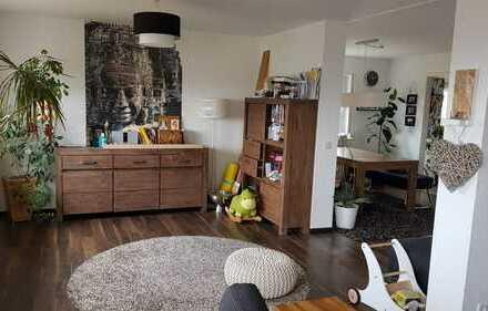 Freundliche 3-Zimmer-Wohnung in Esslingen