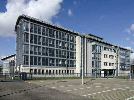 Büroflächen im Europapark Fichtenhain - Verkehrsgünstig, variabel, provisionsfrei!