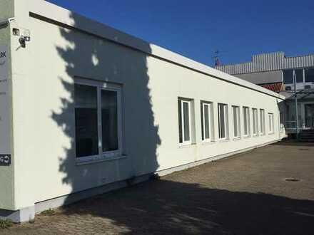 Büroflächen in Braunschweig Querum