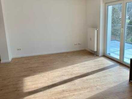 Vermietete 3-ZKB-Wohnung in Bad Orb