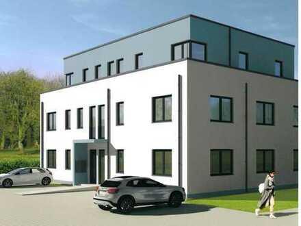 Attraktive 3 Zimmerwohnung (1.OG) - Luise Algenstaedt-Str. 5 in Ribnitz