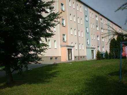 Schöne 2-Zimmer-Wohnung mit Balkon und Fernblick