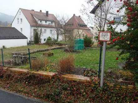 Simmelsdorf - das südliche Tor in die Fränkische Schweiz