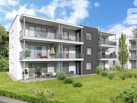 """Neubauvorhaben """"Bürkstraße"""" mit 9 Wohnungen in Memmingen"""