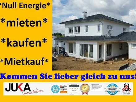 ***NULL-ENERGIE-HAUS ***, inkl. el. Rollo, Terrasse***.