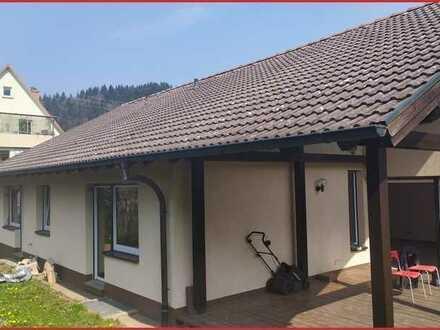 +++Wohnen + Arbeiten in einem modernisierten Haus in Waldkirch - nur 300 m zum Stadtkern+++