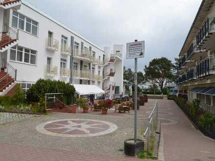 Hier sind Sie richtig !!! Ostseebad Binz in der Nähe der Strandpromenade