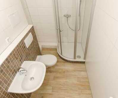 Erstbezug nach Sanierung: 4-Raum-WE in Traumlage inkl. 2 Balkonen, 2 Kellern und 2 Bädern