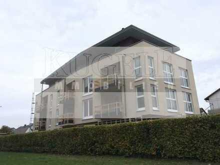 Helle 4-Zimmer-Penthouse-Wohnung über den Dächern von Rheinstetten