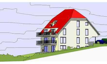 NEUENBEKEN - Neubau von 6 modernen Eigentumswohnungen im Energieeffizienz Standard KfW-55