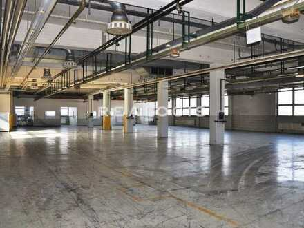 PROVISIONSFREI Lager-/ Produktionshalle mit Büroflächen zu vermieten!