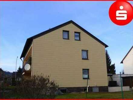 Wohnung in Kirchenlamitz