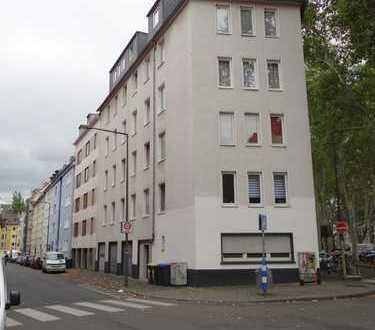 Schöne 2-Zimmer Eigentumswohnung mit Garage als Kapitalanlage