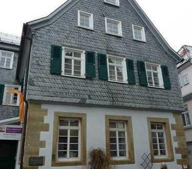 edle Maisonettewohnung über 3 Etagen 4,5 Zimmer in renoviertem Altbau