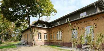 Großzügige und familienfreundliche 5-Raumwohnung mit Garten im Parc du Soleil - Wohntraum im Grünen!