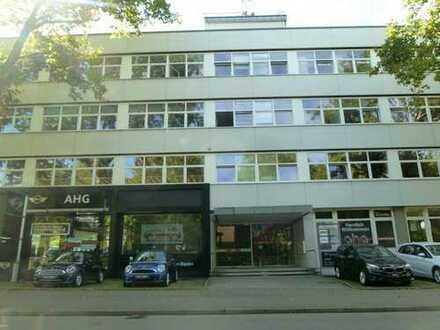 Büro ca.70 m² in frequentierter Lage von Baden-Baden zu vermieten