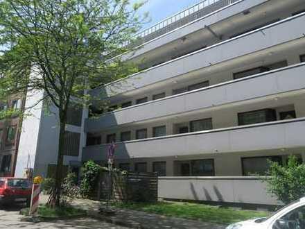 Wohnung mit Potential in direkter Nähe zur RWTH